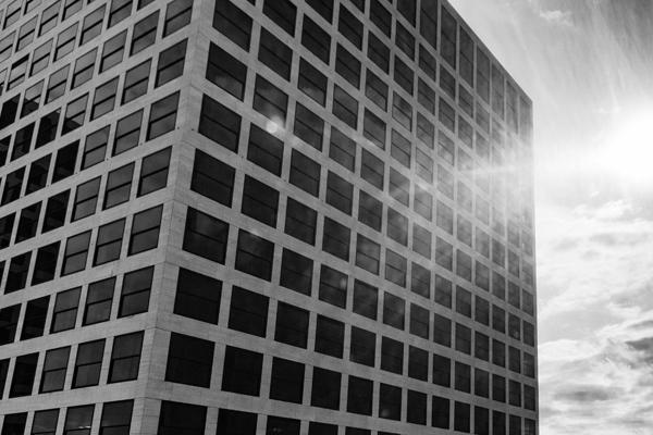 AXS ICT kantoor marconiplein